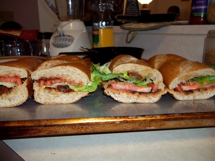 FRIED ZUCCHINI SUBS 2