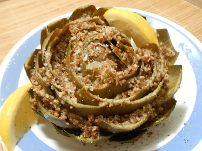 ARTICHOKES SINGLE SERVING