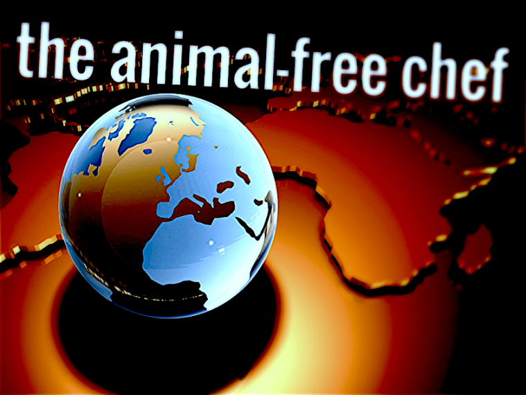 the-animal-free-chef-logo