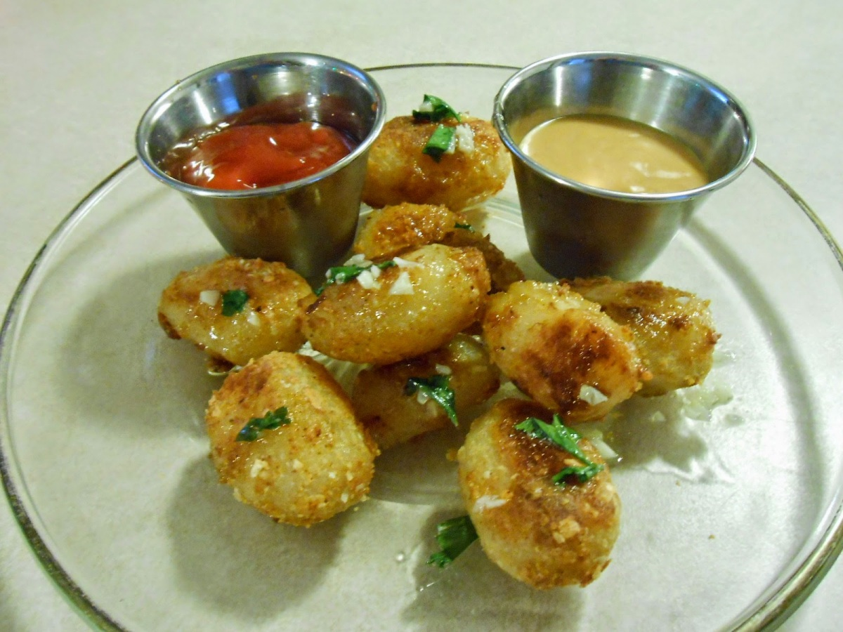 CRISPY POTATOES for restaurants