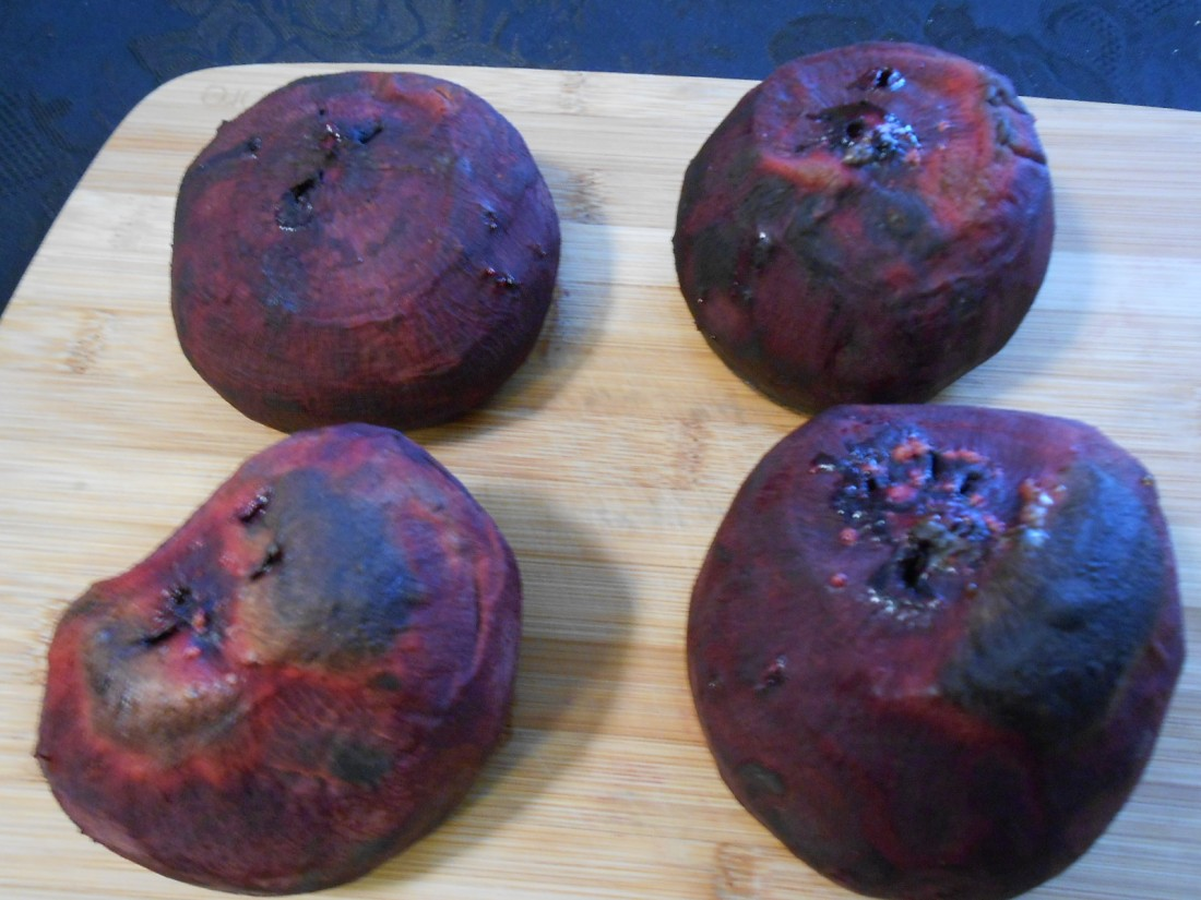 ROASTED BEETS 2