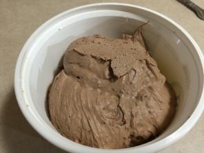 CHOCOLATE NUT ESPRESSO ICE CREAM 4