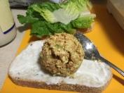 WESTERN CHEESE OMELET SANDWICH 1