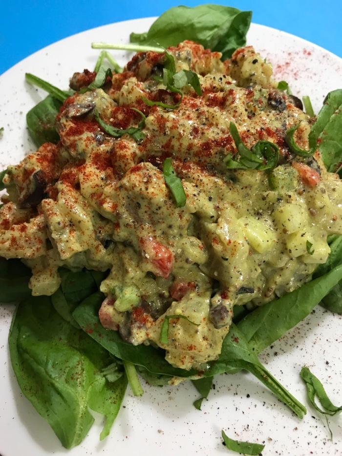 Potato Salad ForTwo