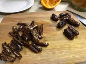 SLICED DATES