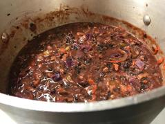 AFRICAN CRICKET CHILI 2