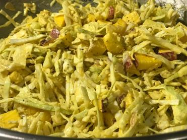 APPLE CELERY SLAW 3