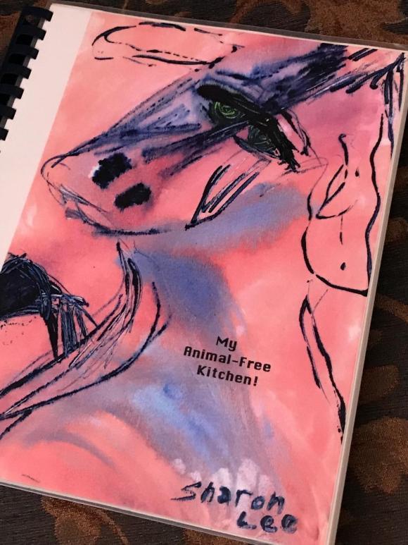 MY ANIMAL-FREE KITCHEN BOOK 1