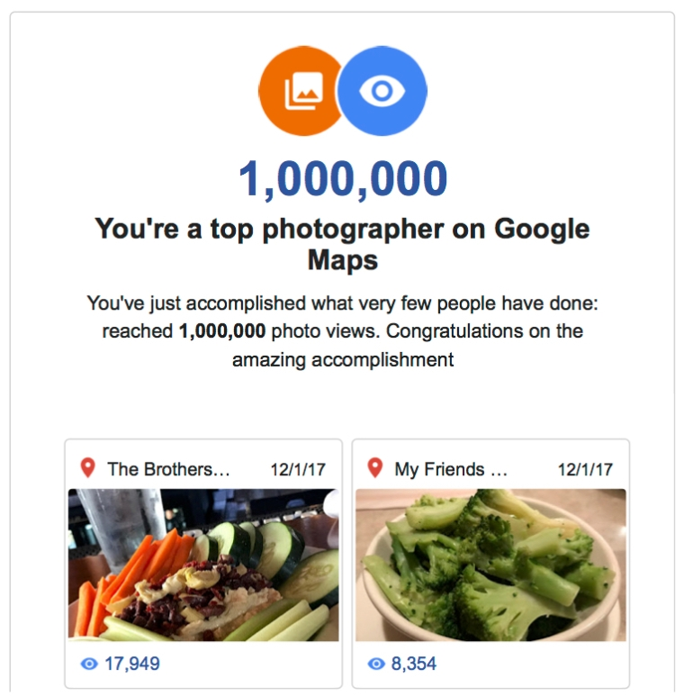 Gmail - Your photos reached a new record on Google! copy
