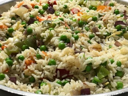 ASIAN AMERICAN FRIED RICE 5
