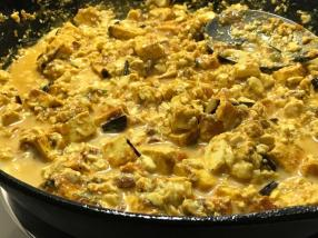 Parisian Scramble From AFC USA Kitchen 6